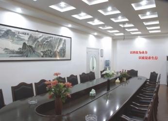 КитайИмпульсный реактивный клапаныкомпания