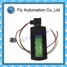 Китай ДЖОУКОМАТИК тип клапан СПООЛ порта СКГ553А017 1/2» соленоида одиночной катушки одностабильный дистрибьютор