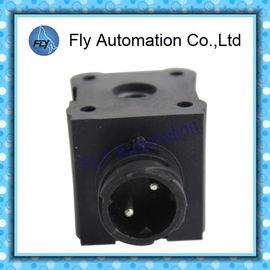 Китай Вабко 442 002 222 1 АБС отверстий клапана соленоида 2 тележки свертывается спиралью дистрибьютор